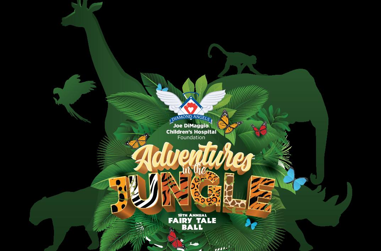 Adventures Jungle Gala